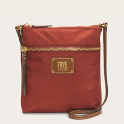 Save up to 40% off leather bags and accessories at Frye.