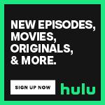 Hulu Free Trial - รับเดือนแรกฟรีด้วยแผนการโฆษณาหรือโฆษณาที่สนับสนุนของ Hulu รับชมรายการและภาพยนตร์หลายพันรายการโดยมีแผนเริ่มต้นที่ $ 5.99 / เดือน