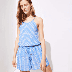Save up to 75% off women's jumpsuits and rompers at Loft
