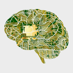 Scegli tra oltre 150 corsi di Machine Learning su argomenti tra cui algoritmi predittivi, elaborazione del linguaggio naturale, riconoscimento di modelli statistici e altro su Coursera.