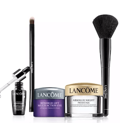 Save up to 50% off makeup, makeup accessories, skin care, and more at Macy's.