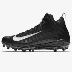 Save up to 50% off men's football shoes and football cleats at Nike