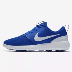 Save up to 40% off men's golf shoes and golf spikes at Nike