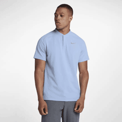 Save up to 40% off men's polos, golf shirts, and tennis polos at Nike. Great deals on  long sleeve polos, golf polos.