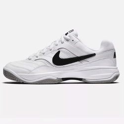 Save up to 40% off men's tennis shoes at Nike. Great deals on  court tennis shoes.