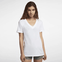 Save up to 50% off women's short sleeve shirts at Nike. Great deals on  vneck t shirts, v-neck tees, t-shirt dresses, .