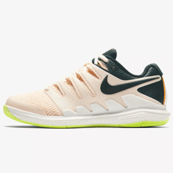 Save up to 40% off women's tennis shoes at Nike