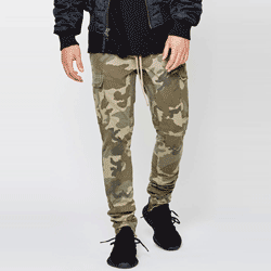 Save up to 30% off men's joggers and sweatpants at Pacsun