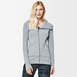 Save up to 50% off women's jackets at Pacsun