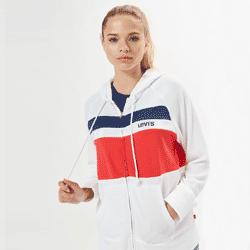 Pacsunで女性のスウェットシャツとパーカーを最大50%割引