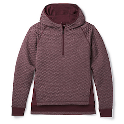 Save up to 50% off men's and women's sweaters, jackets, and pullovers.