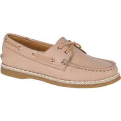 Save up to 50% off women's boat shoes at Sperry