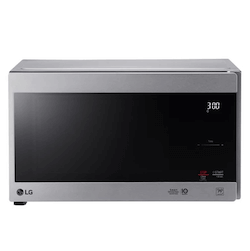 Save up to 30% off microwaves at Target.