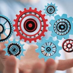 Scegli tra oltre 400 corsi di ingegneria su argomenti tra cui robotica industriale, ingegneria elettrica, ingegneria automobilistica e altro su Udemy.