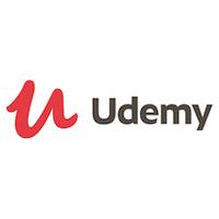 Disfruta de cursos gratuitos en línea sobre una variedad de temas de Udemy.