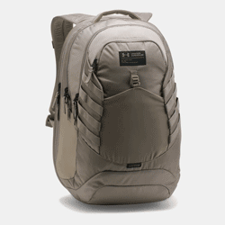Save up to 40% off men's backpacks and backpack duffles at Under Armour. Great deals on duffle bags.