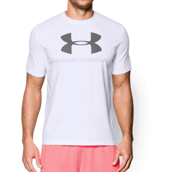 Save up to 40% off men's graphic t's at Under Armour. Great deals on graphic t-shirts, graphic tees, graphic t's.