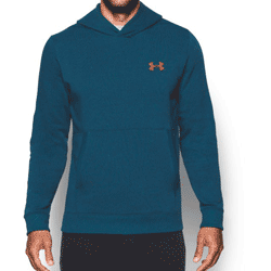 Save up to 40% off men's hoodies and sweatshirts at Under Armour. Great deals on pullover hoodies, zip up hoodies, mens fleece jackets, mens sweatshirts.