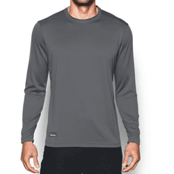 Save up to 30% off men's long sleeve shirts at Under Armour. Great deals on long-sleeve shirts, long sleeved shirts, long sleeve gym shirts, long sleeve compression shirts, mens golf long sleeve shirts.
