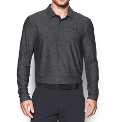 Save up to 20% off men's polo shirts and golf shirts at Under Armour. Great deals on mens polos.