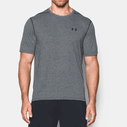 Save up to 40% off men's short sleeve shirts at Under Armour. Great deals on short-sleeve shirts, short sleeved shirts, short-sleeved shirts, workout shirts, gym shirts, running shirts.