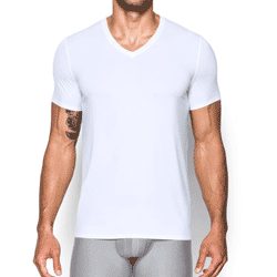 Save up to 20% off men's undershirts at Under Armour. Great deals on v-neck undershirts, v neck undershirts, cotton undershirts, under shirts.