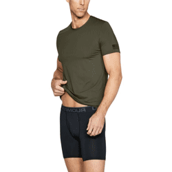 Save up to 30% off men's underwear and boxer briefs at Under Armour