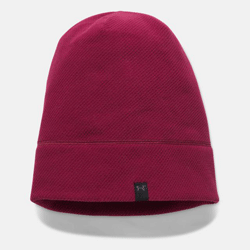 Save up to 40% off women's beanies at Under Armour