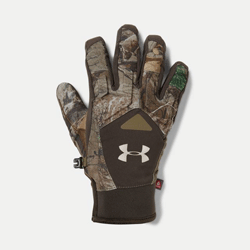 Save up to 40% off women's gloves at Under Armour
