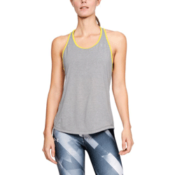 Save up to 40% off women's tank tops and sleeveless t's at Under Armour. Great deals on running tank tops, tanks, basketball tanks, basketball tank tops, tanktops, sleeveless shirts.