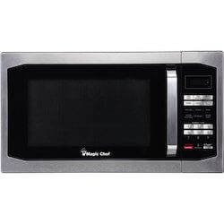 Save up to 30% off microwaves at Walmart.