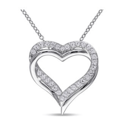 Save up to 70% off women's necklaces and pendants at Walmart. Great deals on chain necklaces, gold necklaces, pearl necklaces, sterling silver necklaces.