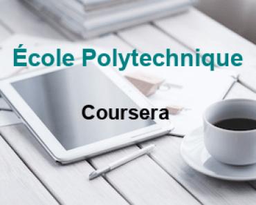 École Polytechnique Kostenlose Online-Bildung