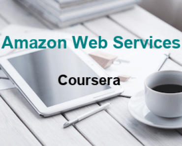 Amazon Web Services Free Online Education
