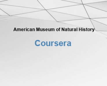 American Museum of Natural History Free Online Education