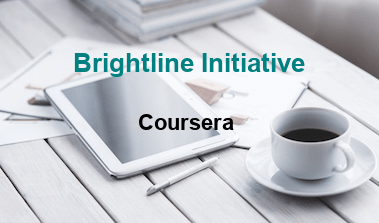 Brightline Initiative Free Online Education