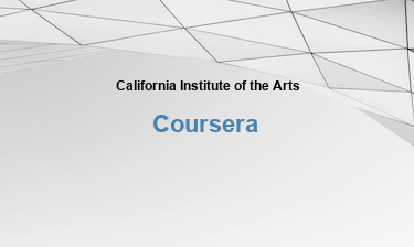 California Institute of the Arts Kostenlose Online-Bildung