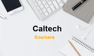 Caltech Free Online Education