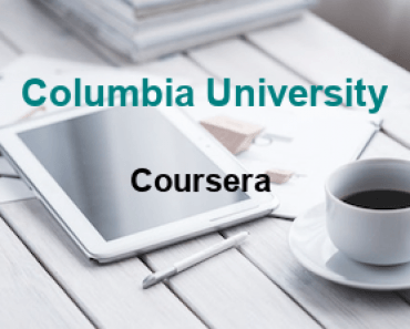 Columbia University Free Online Education