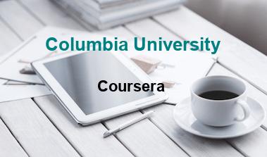 การศึกษาออนไลน์ฟรีของมหาวิทยาลัยโคลัมเบีย