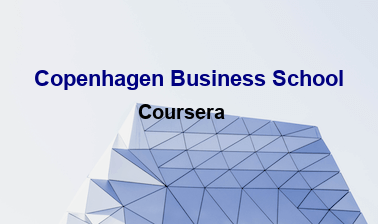 Copenhagen Business School Kostenlose Online-Bildung