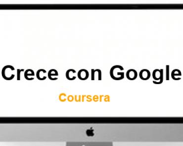 Crece con Google Kostenlose Online-Bildung
