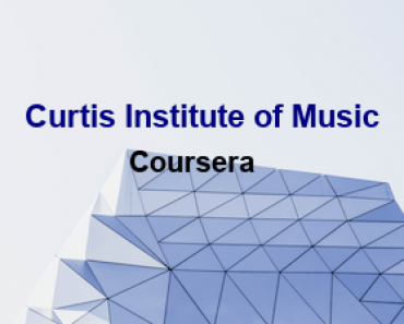 Curtis Institute of Music Free Online Education