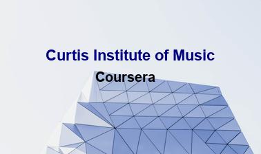 カーティス音楽研究所の無料オンライン教育