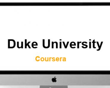 Duke University Educación gratuita en línea