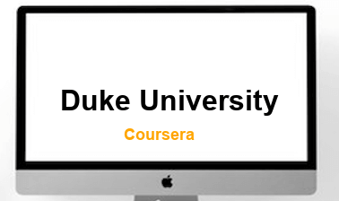 Duke University Free Online Education