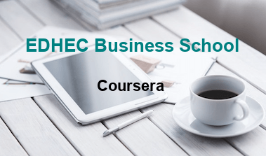 EDHEC Business School Free Online Education