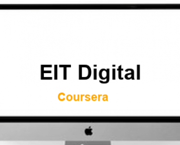 EIT Digital Free Online Education
