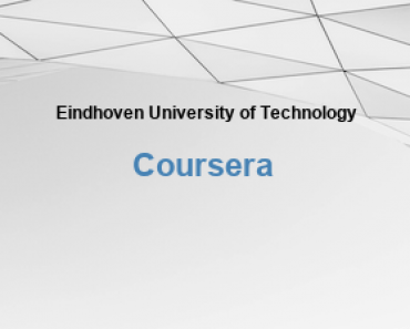 Eindhoven University of Technology Free Online Education