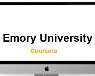 エモリー大学無料オンライン教育